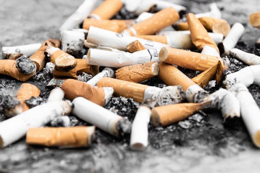Photo cigarettes pour arrêter de fumer www.luminotherapie-formation.com