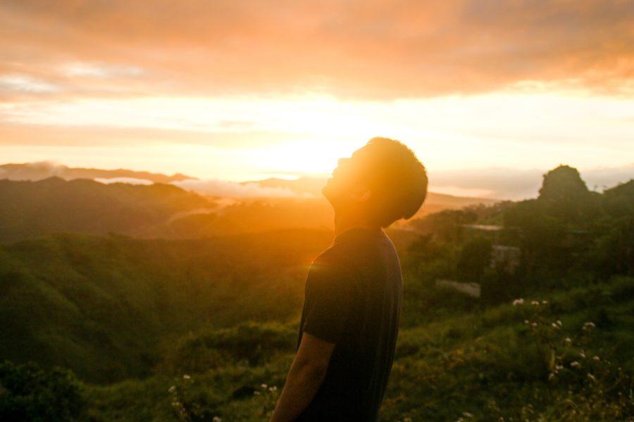 Photo les bienfaits du soleil luminiotherapie-formation.com Martine Roux